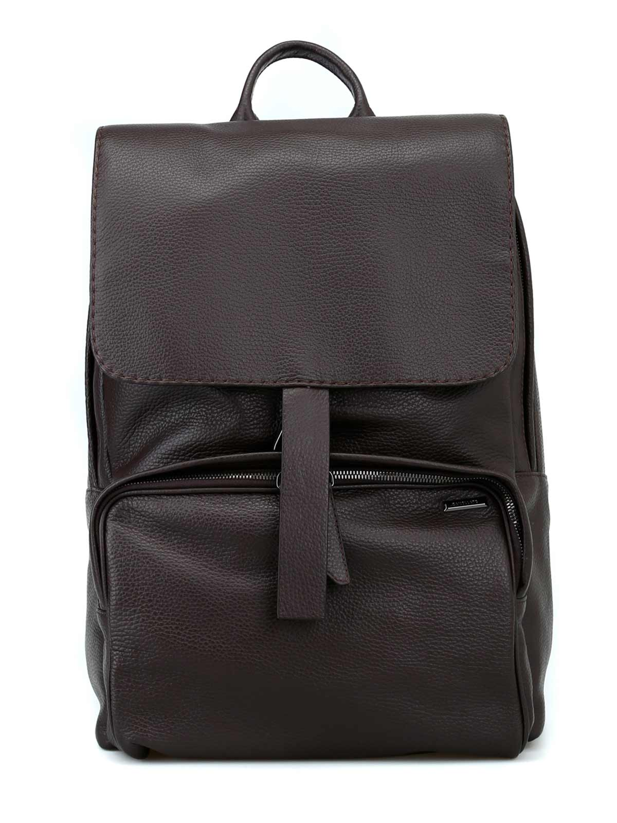 Picture of ZANELLATO | Men's Ildo Curturo Backpack