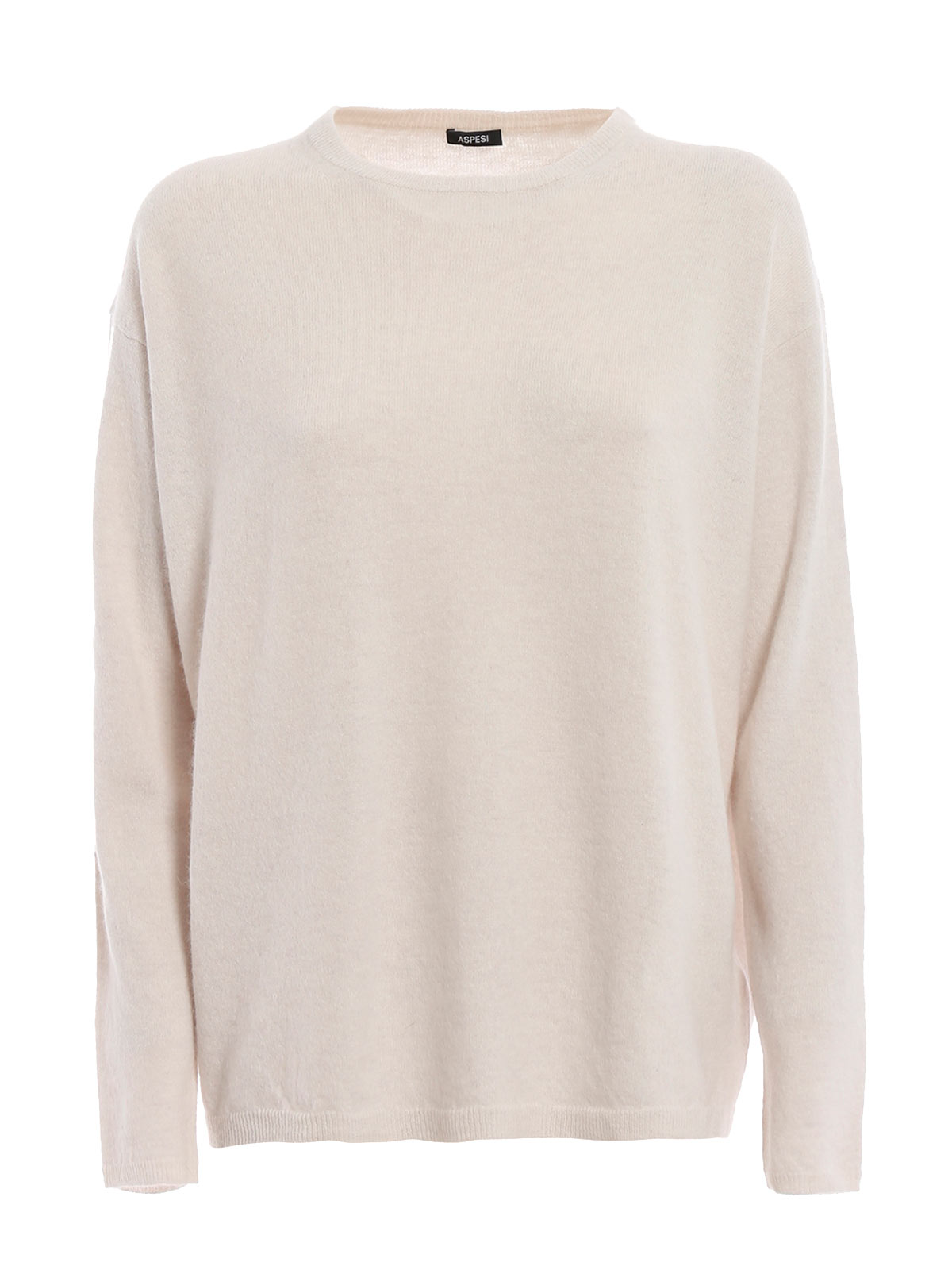 Picture of ASPESI | Women's Wool and Angora Sweater