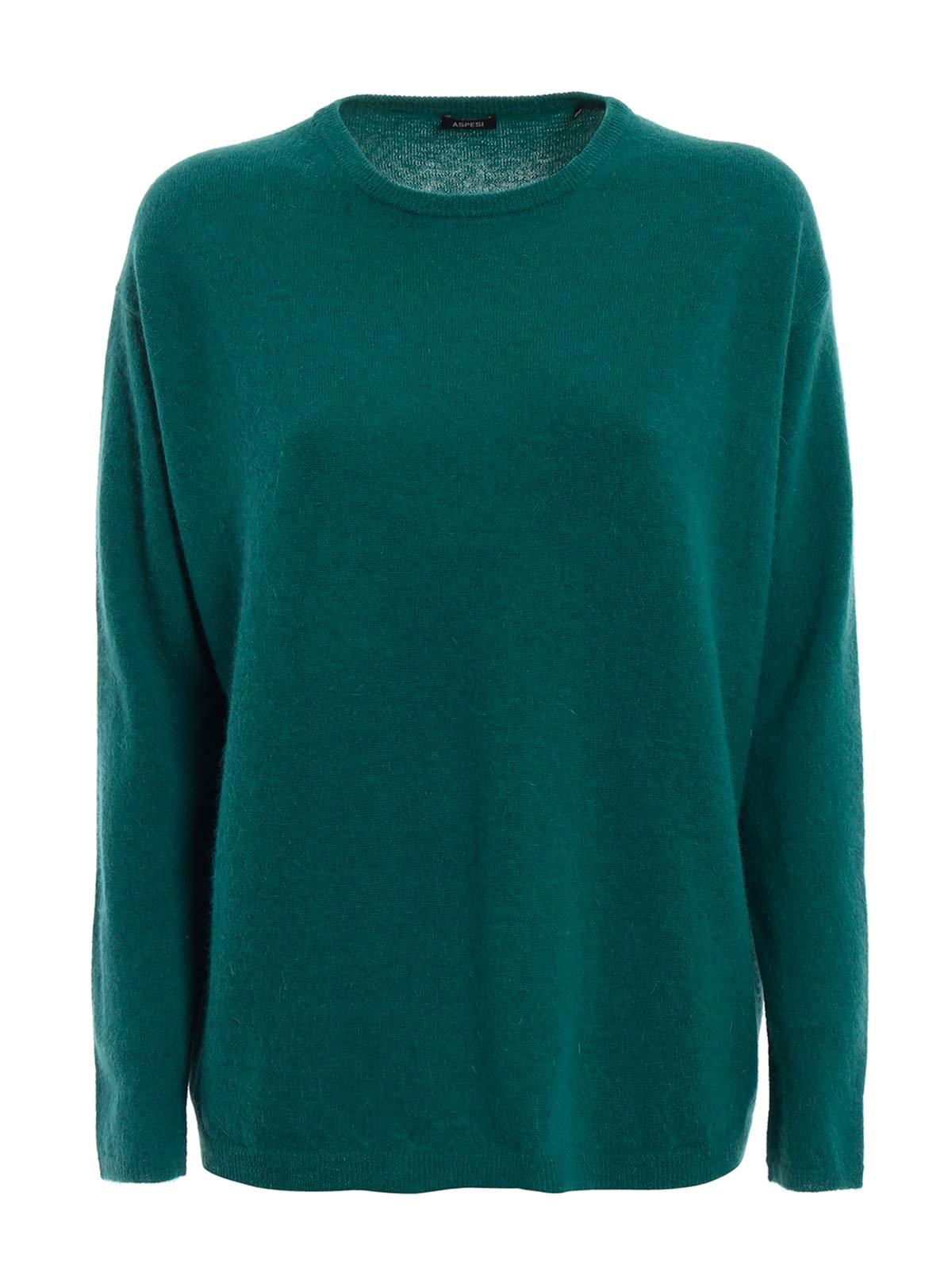 Immagine di ASPESI | Pullover Donna in Lana e Angora