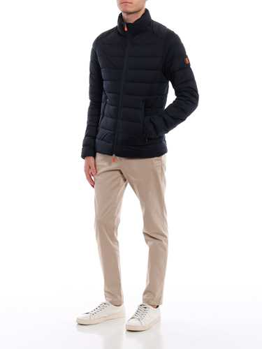 Picture of SAVE THE DUCK | Men's Padded Jacket D3642M SOLD7