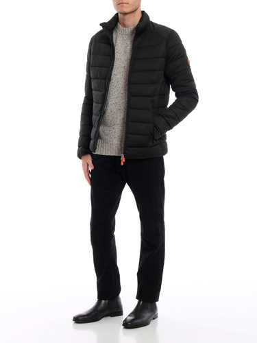 Picture of SAVE THE DUCK   Men's Padded Jacket D3642M SOLD7