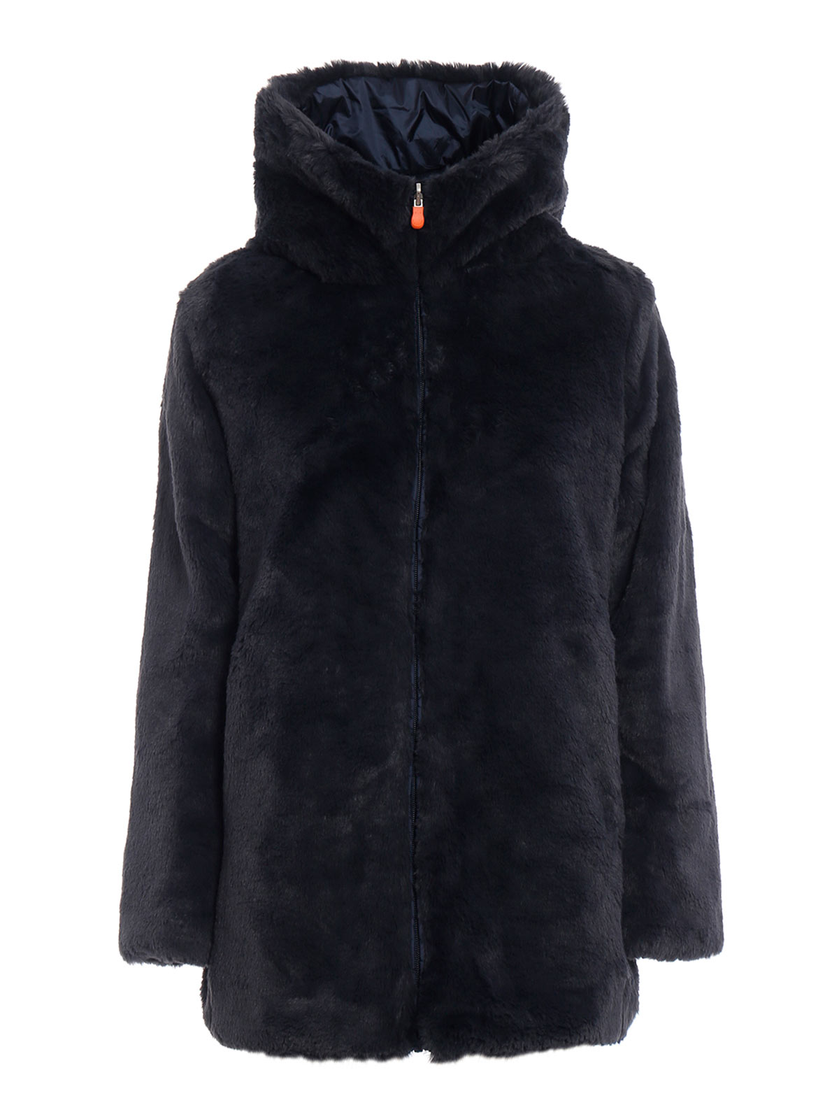 Picture of SAVE THE DUCK | Women's Reversible Jacket D4007W FURY7