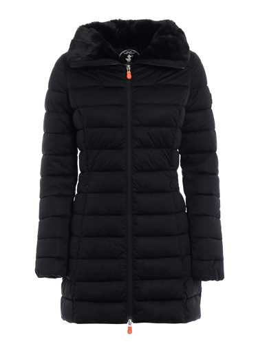 Picture of SAVE THE DUCK | Women's Puffer Jacket D4366W SOLD7