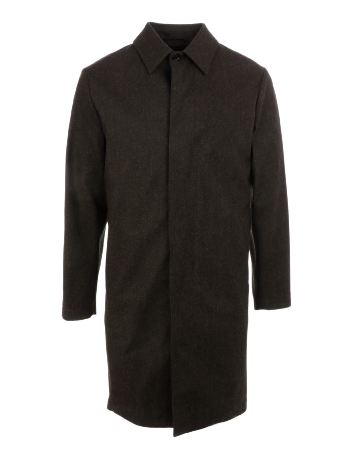 Picture of VALSTAR | Loro Piana Wool Coat