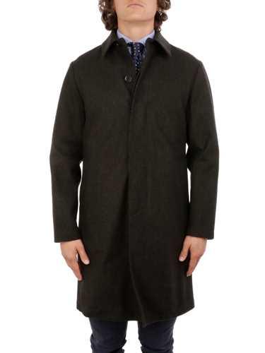 Picture of VALSTAR | Loro Piana Wool Coat