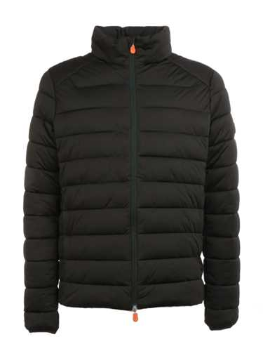 Picture of SAVE THE DUCK | Men's Down Quilted Jacket D3822M