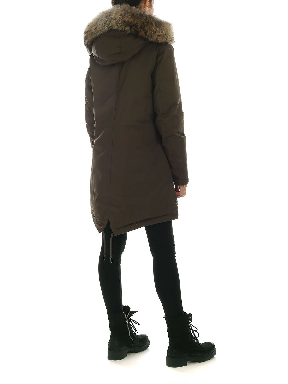Picture of WOOLRICH | Women's Tiffany Parka