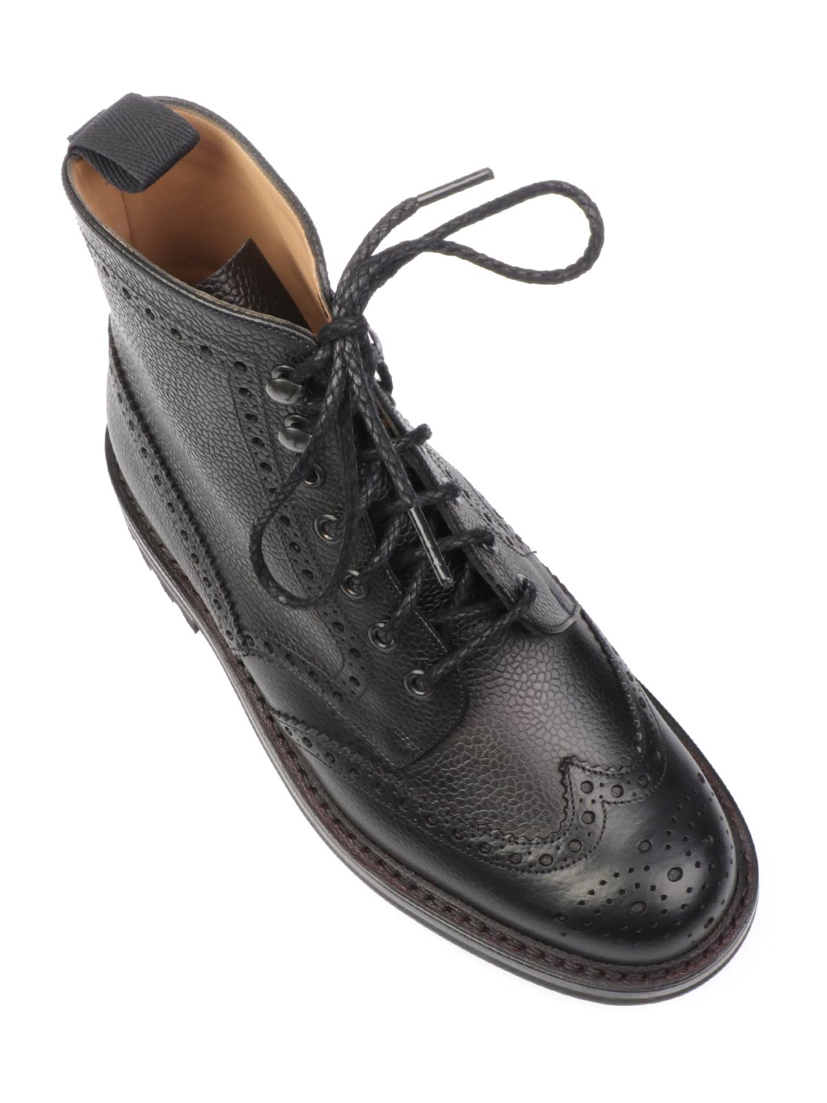 Immagine di CHURCH'S | Stivale Brogue Uomo Mac Farlane