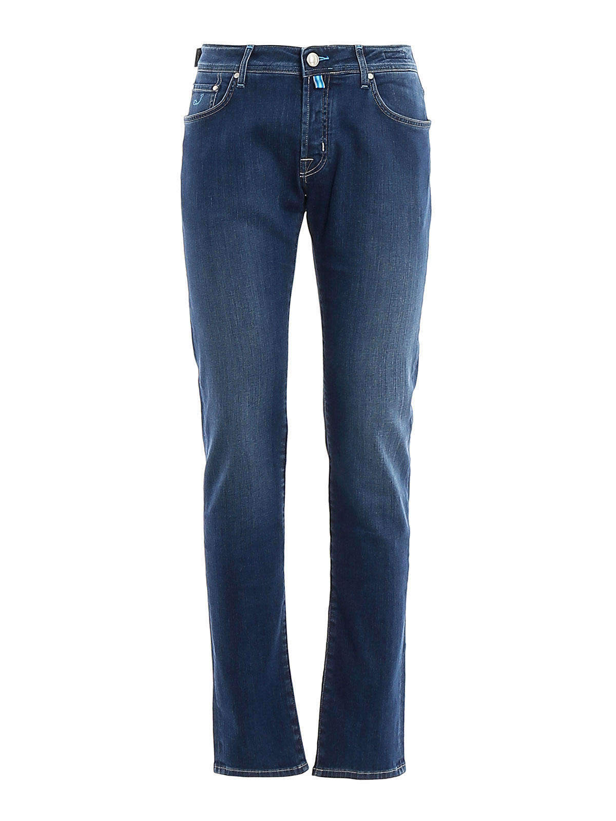 Immagine di JACOB COHEN | Jeans Uomo Style 622 Comfort Denim