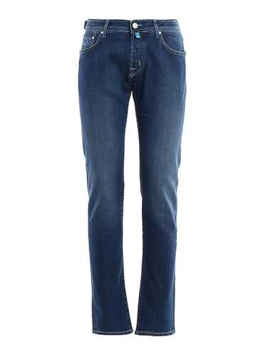 Picture of JACOB COHEN | Men's Style 622 Comfort Denim Jeans
