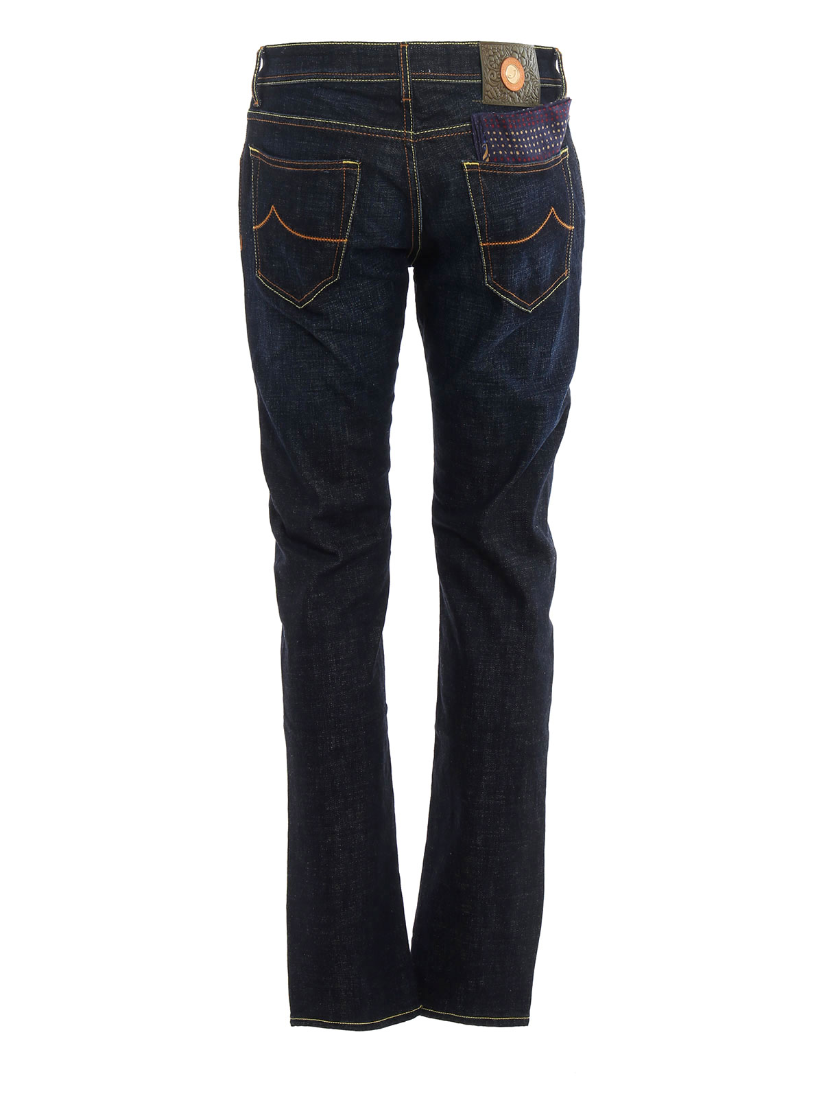 Immagine di JACOB COHEN | Jeans Uomo Style 622 Coin Patch