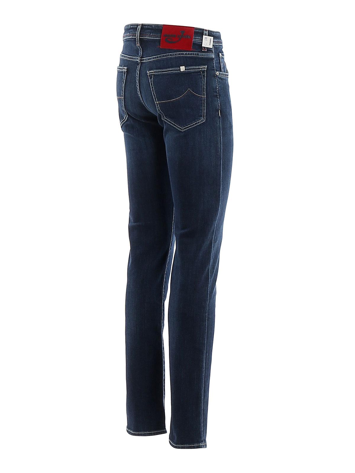 Immagine di JACOB COHEN | Jeans Uomo Style 688