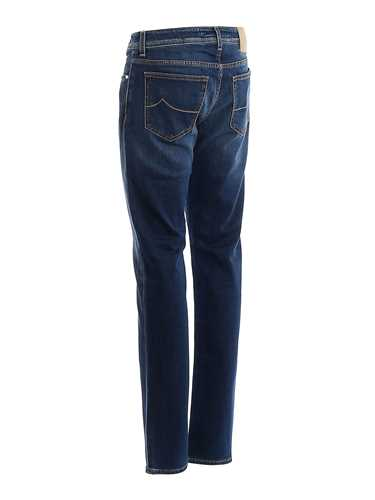 Picture of JACOB COHEN | Men's Style 688 Slim Jeans