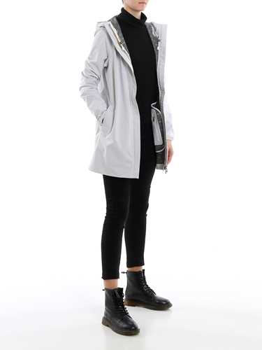 Immagine di K-WAY | Cappotto Donna Sophie Nylon Dot
