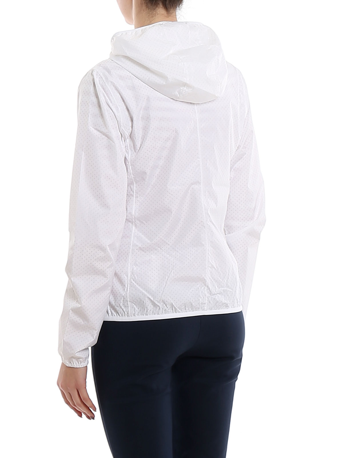 Picture of K-WAY | Women's Lily Double Drops Jacket