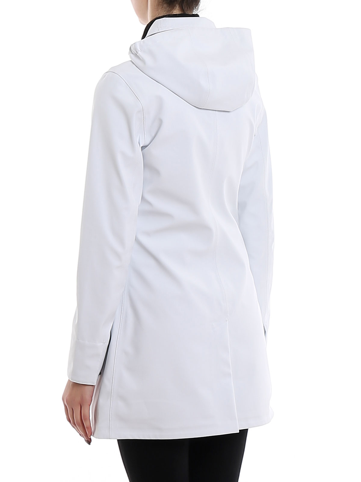 Picture of K-WAY | Women's Mathilde Bonded Raincoat
