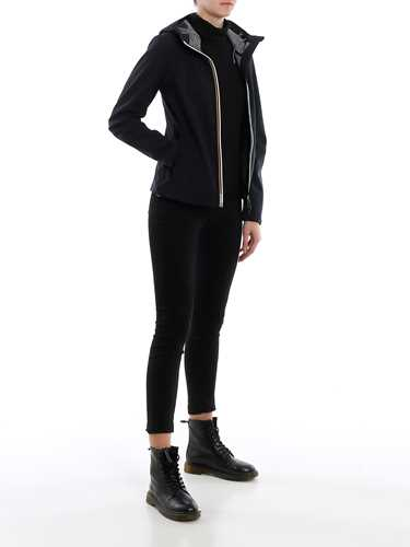 Picture of K-WAY | Women's Lil Bonded Jacket