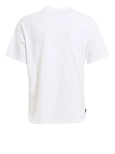 Picture of WOOLRICH | Men's American Tee