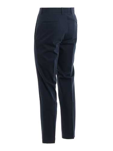Picture of INCOTEX | Men's Cotton Tailored Trousers