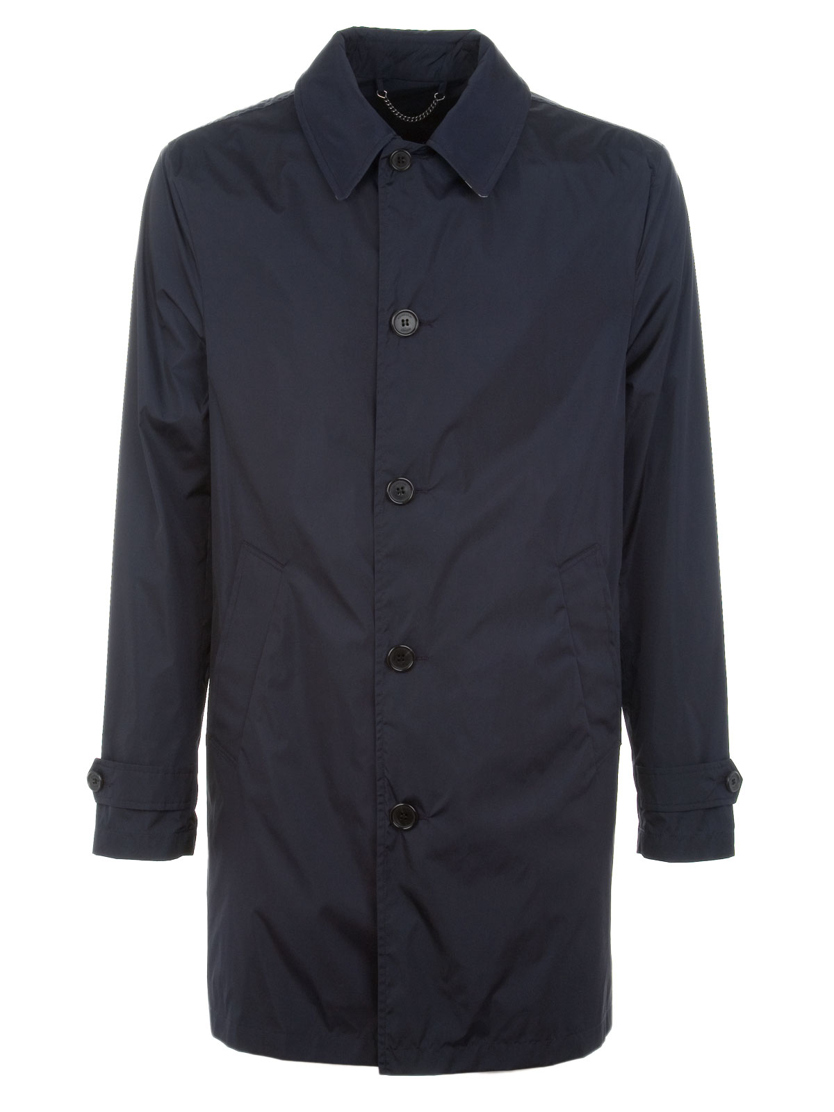 Picture of AQUASCUTUM | Voyager Raincoat