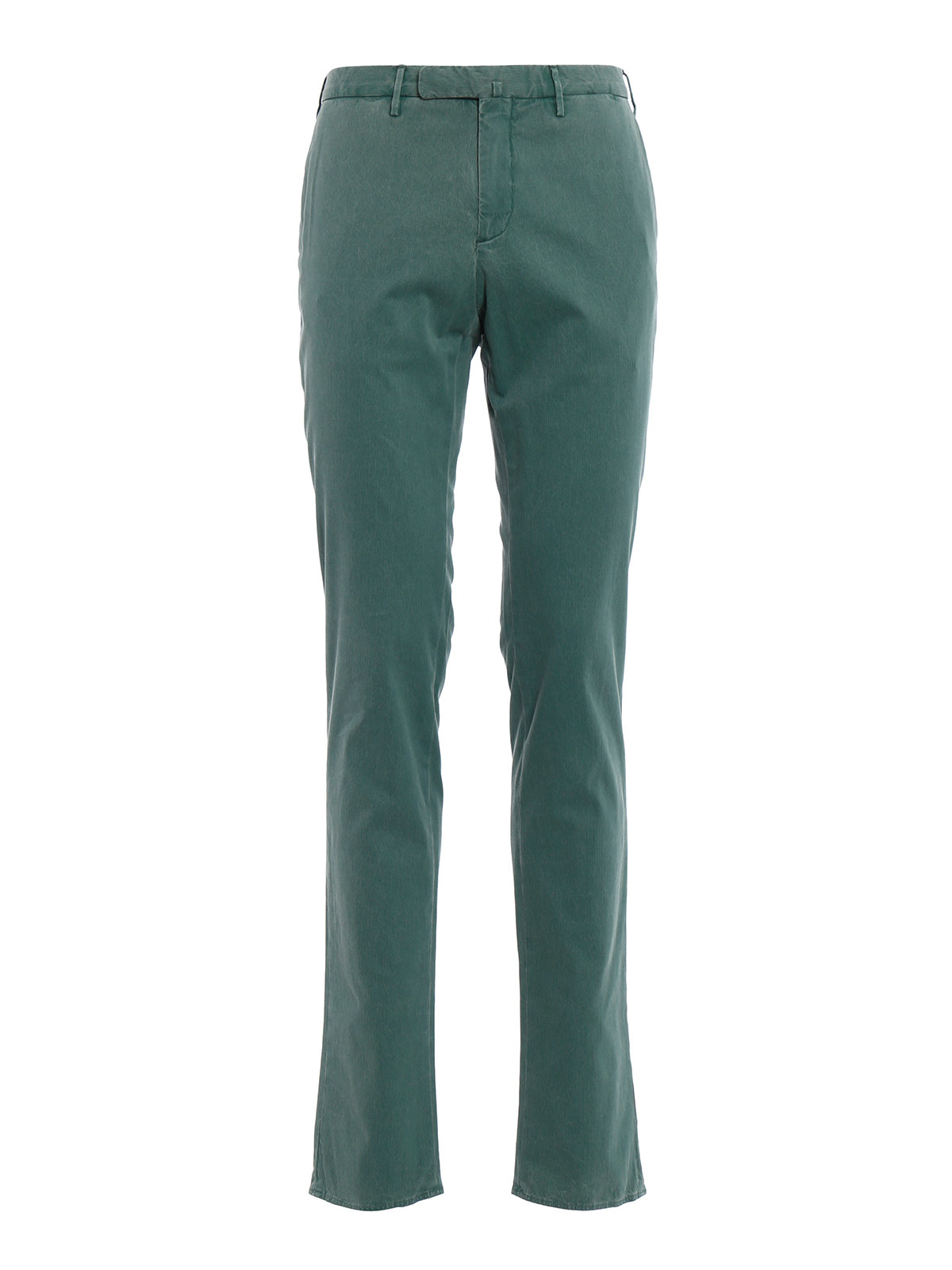 Picture of INCOTEX | Men's Velvet Trousers