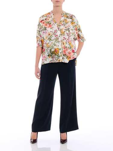 Immagine di ASPESI | Pantaloni Crop Donna