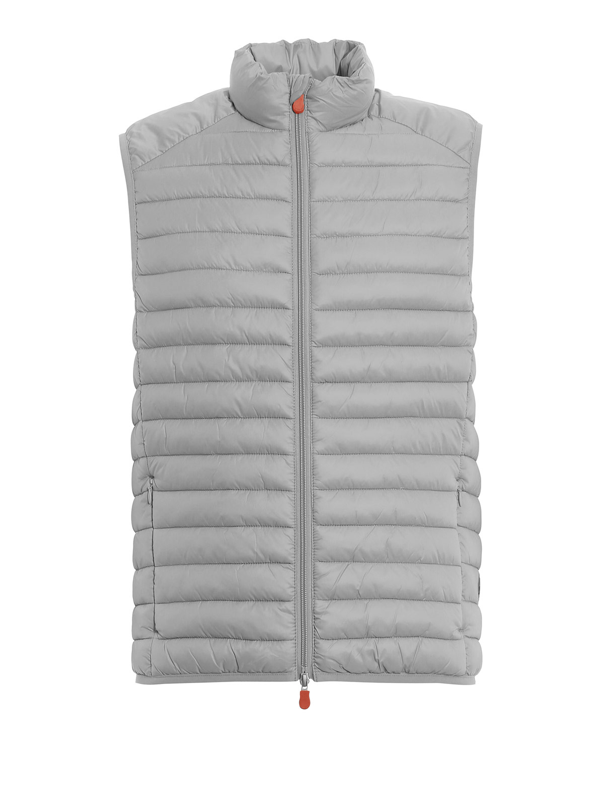 Picture of SAVE THE DUCK | Men's Padded Vest D8241M GIGA6