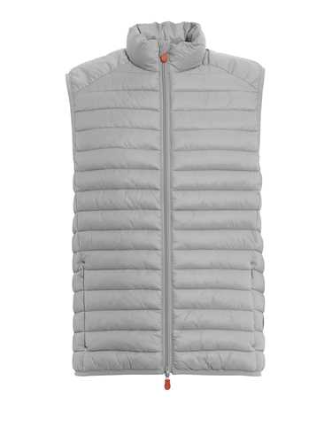 Picture of SAVE THE DUCK   Men's Padded Vest D8241M GIGA6