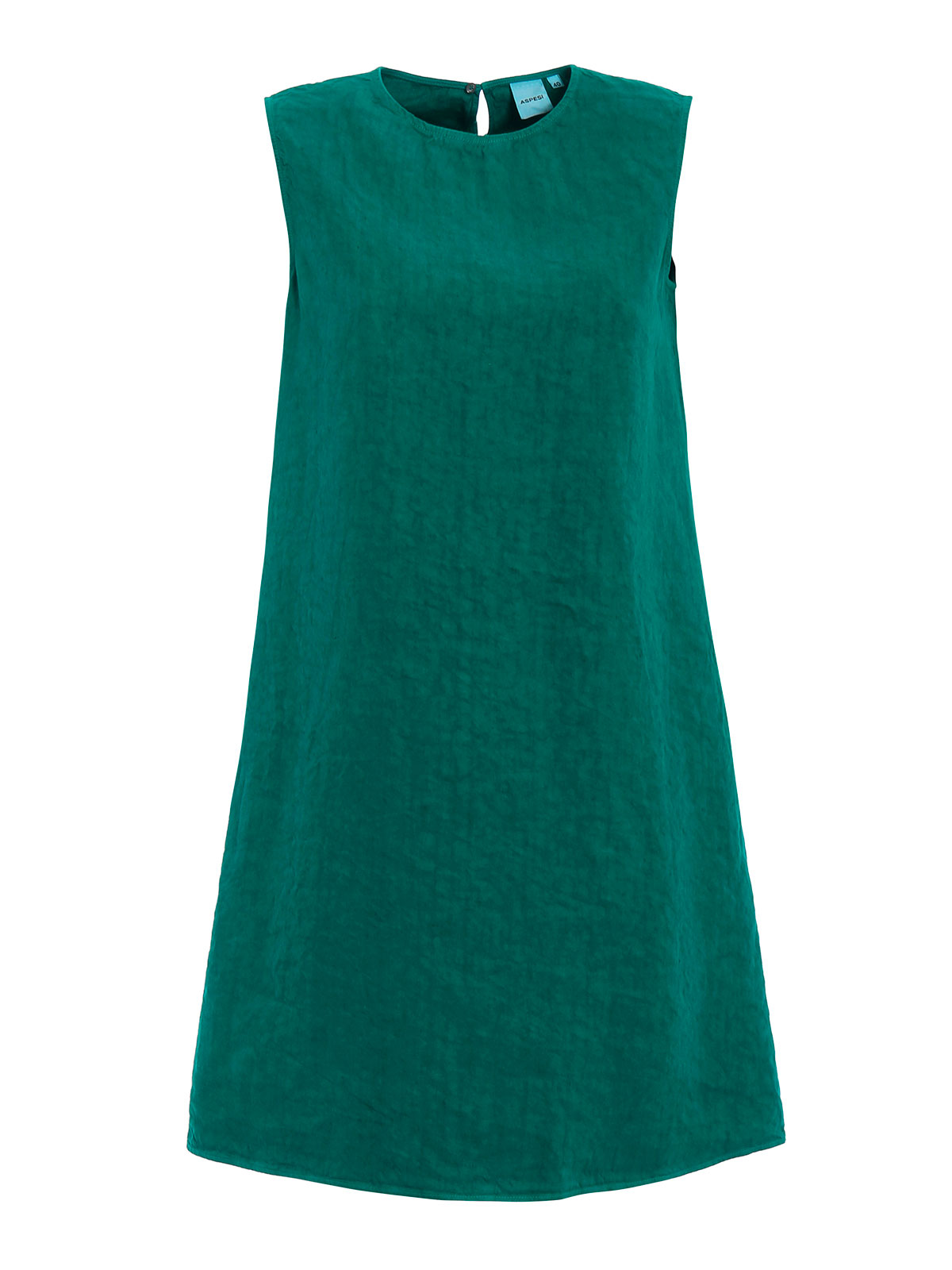 Picture of ASPESI | Women's Linen Dress