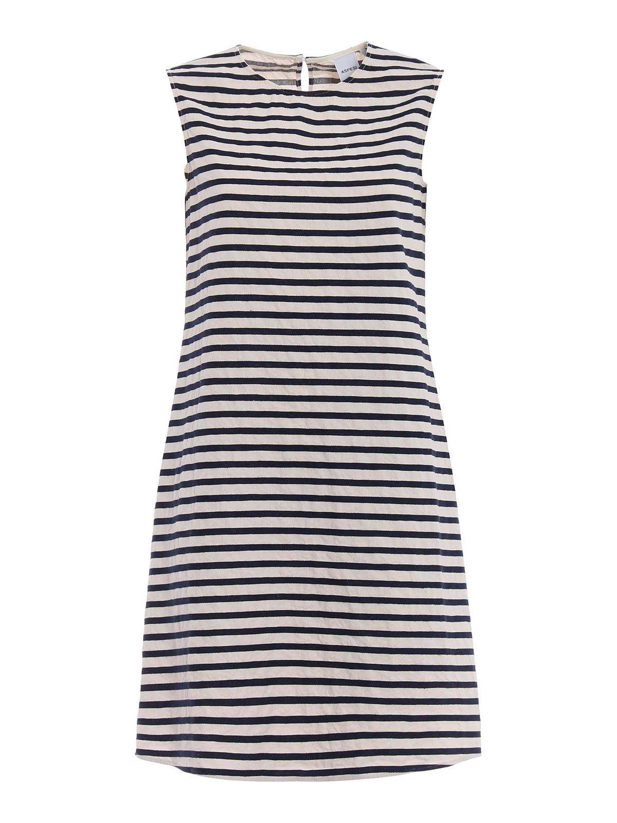 Picture of ASPESI | Women's Linen and Cotton Dress
