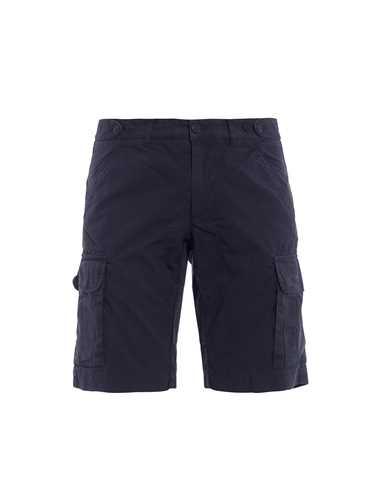 Picture of WOOLRICH | Men's Cotton Shorts