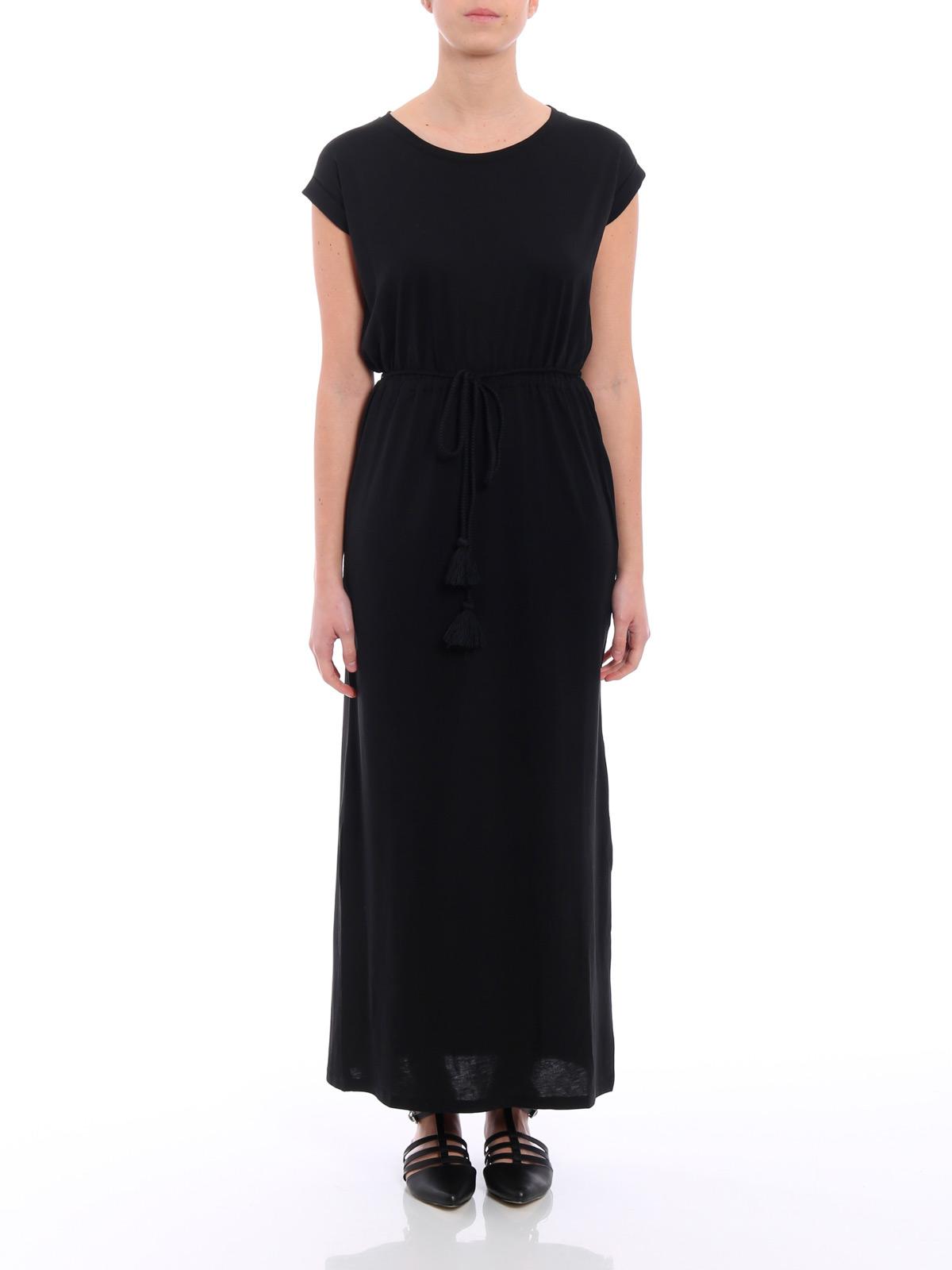 Picture of WOOLRICH   Women's Fluid Jersey Dress