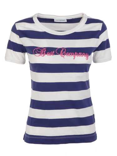 Picture of BEST COMPANY | Women's Striped Tee
