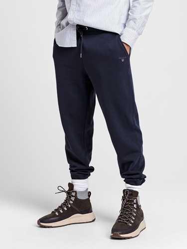 Immagine di GANT | Pantaloni Tuta Uomo Original