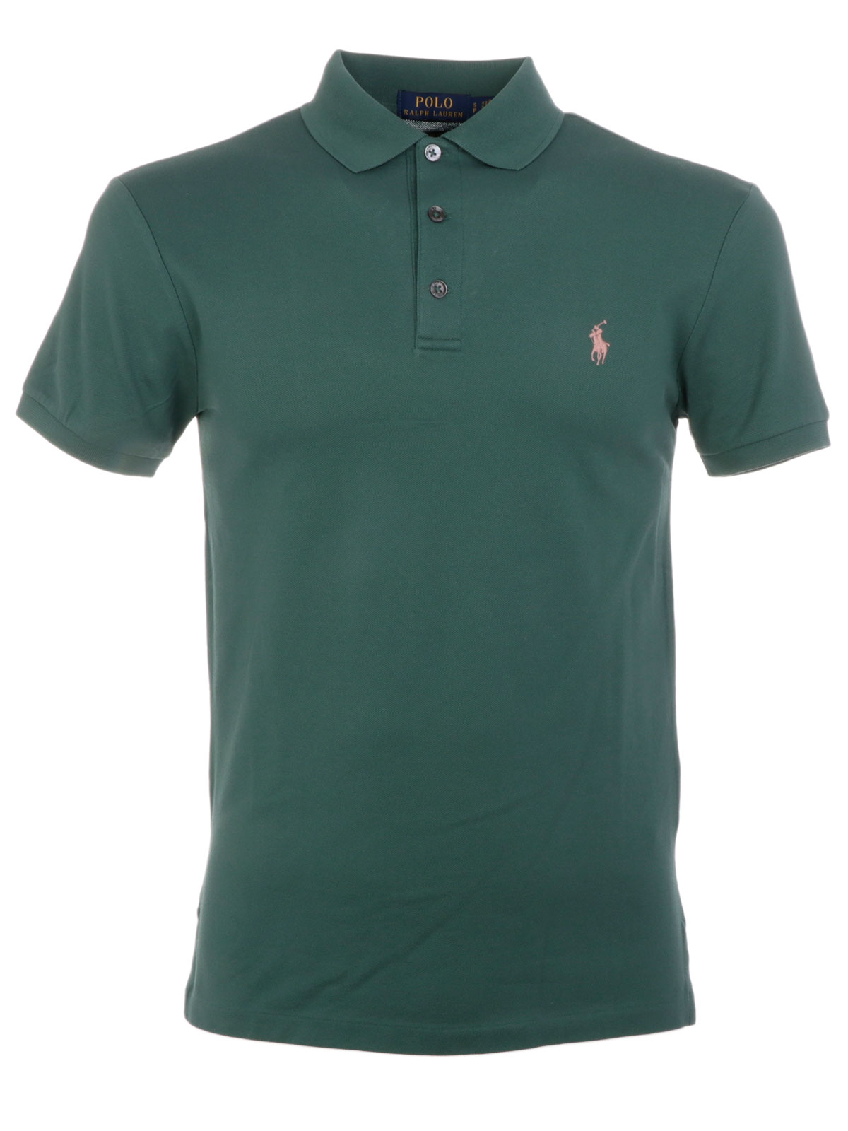 pretty nice bbfb7 3e1f5 POLO RALPH LAUREN Men's Stretch Polo Shirt