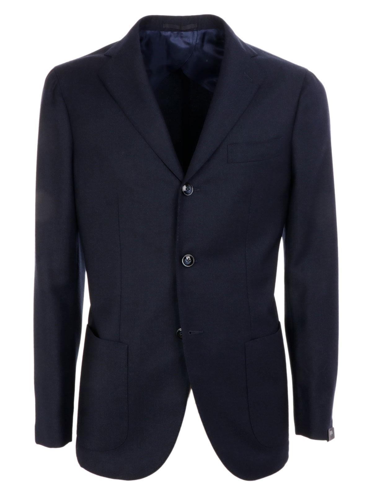 Picture of BARBA | Men's Wool Blazer