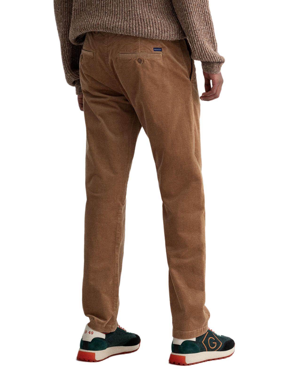 Immagine di Gant | Trousers D1. Allister Cord Chinos