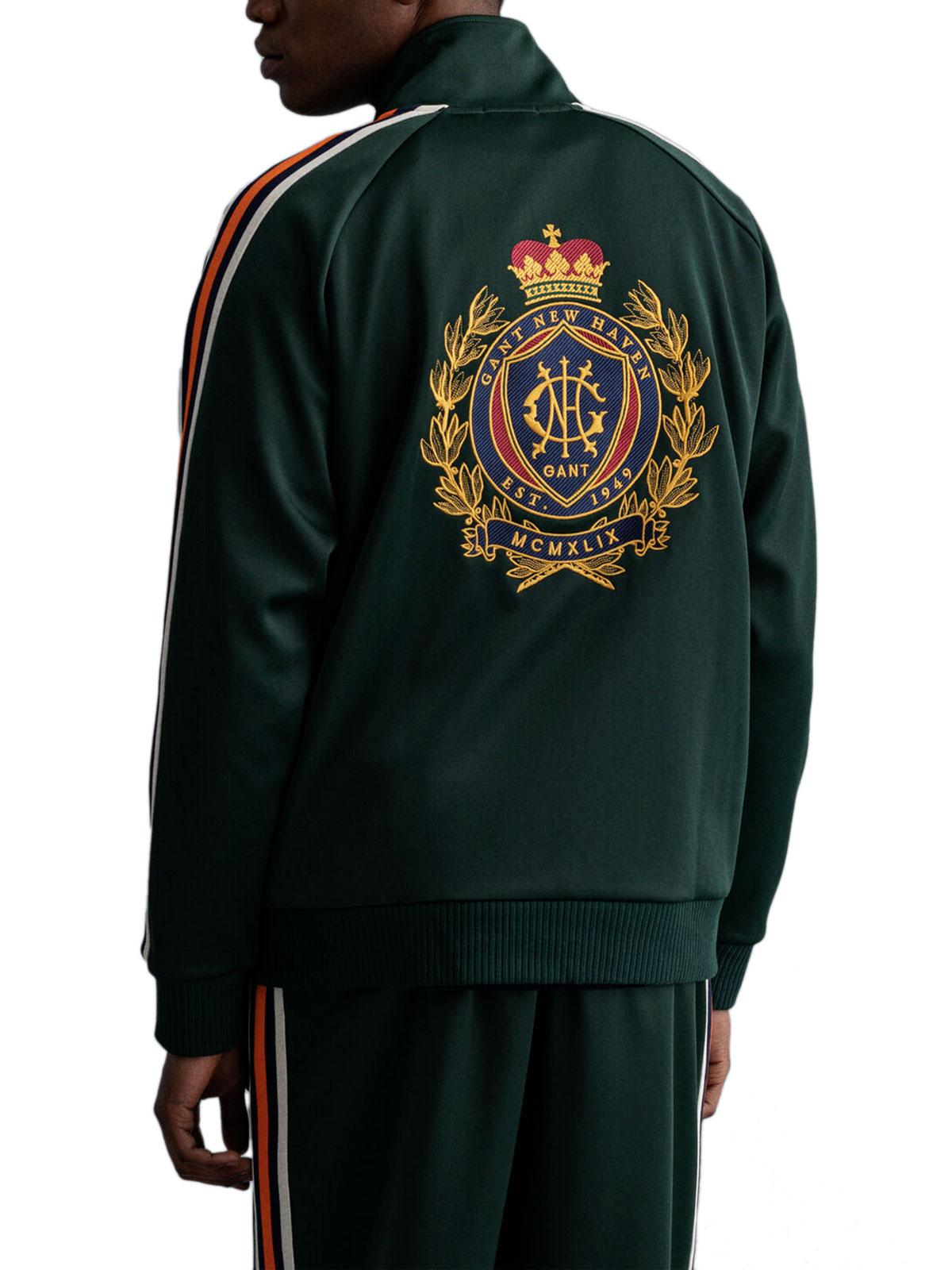 Immagine di Gant | Felpe D1. Gant Royal Crest Tracksuit Jkt