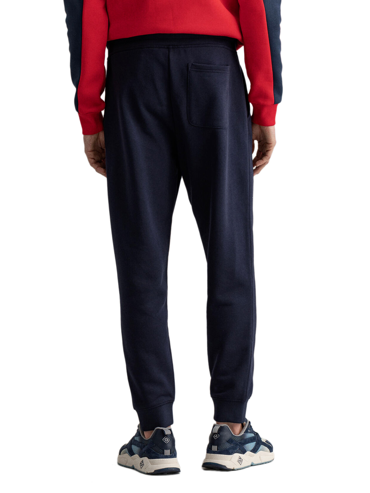 Picture of Gant | Trousers Original Sweat Pants