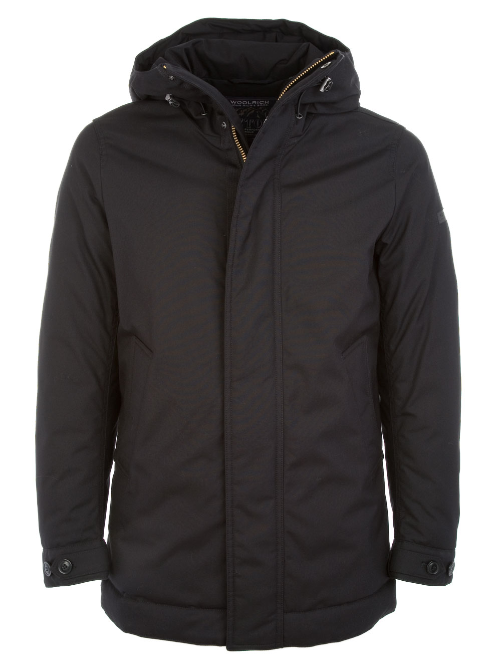 Picture of WOOLRICH | Teton Rudder Padded Jacket