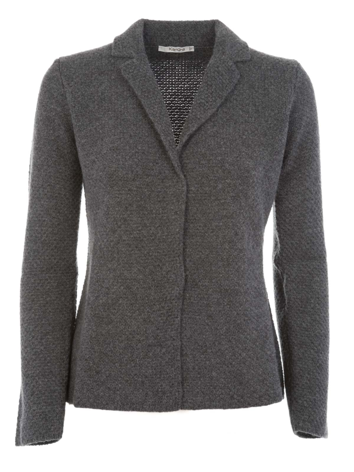 Picture of KANGRA | Merino Wool Blazer