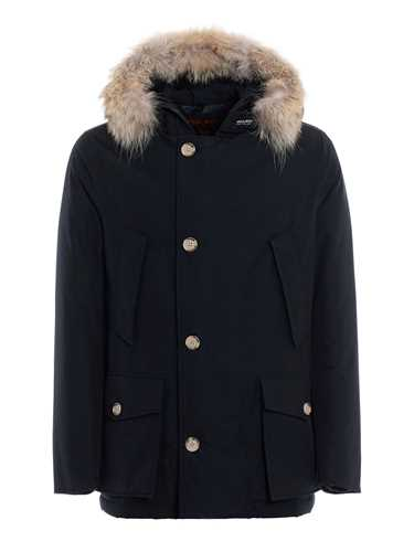 Picture of WOOLRICH | Men's Arctic Anorak Parka