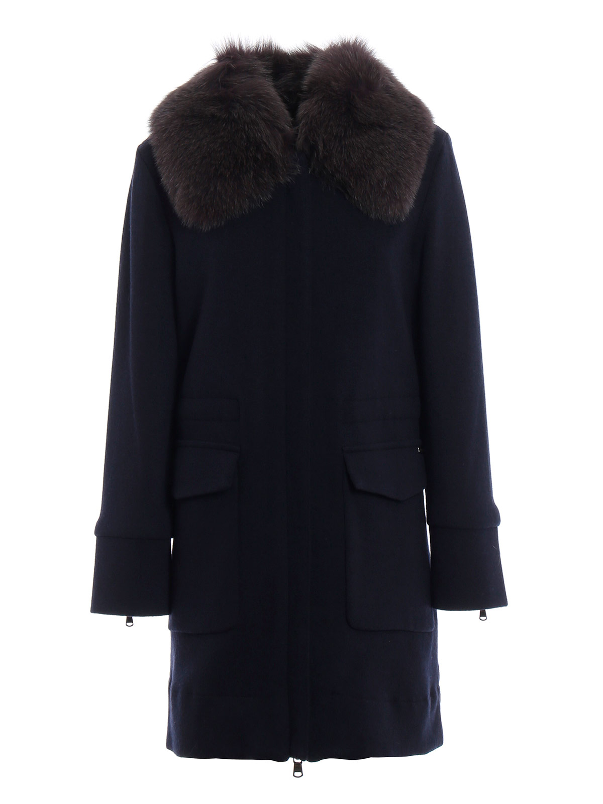 Picture of WOOLRICH | GIUBBOTTO TRACK COAT