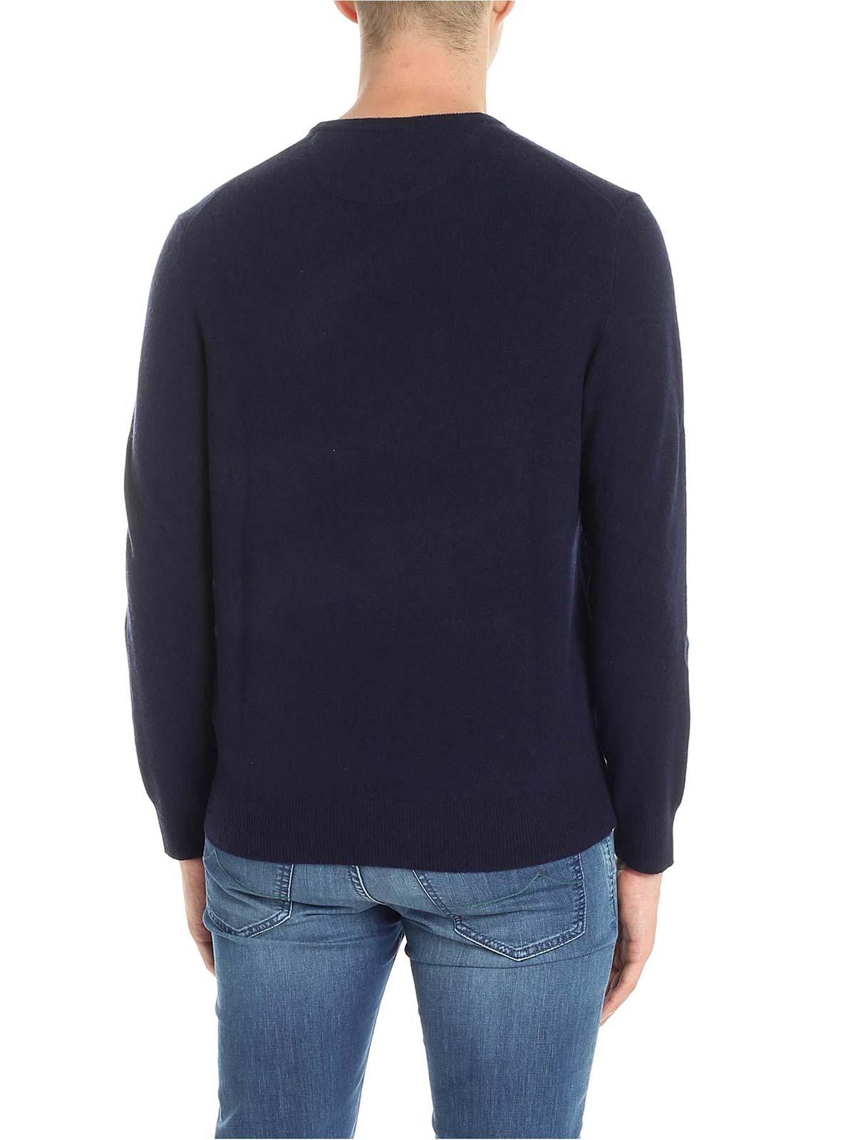 Picture of POLO RALPH LAUREN | Men's Merino Wool Pullover