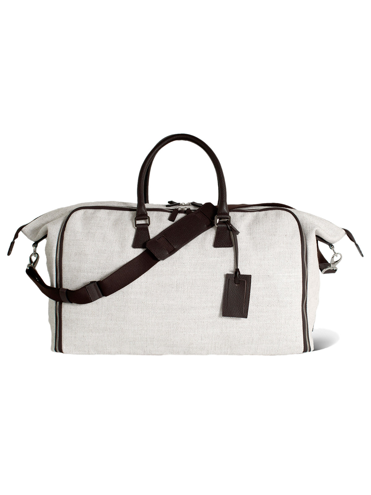 Picture of LUDOVICO MARABOTTO | BAG BORSA CON PORTABITI
