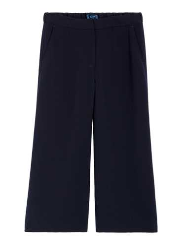 Picture of GANT | TROUSERS O1. FLUID CULOTTE PANT