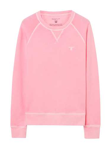 Picture of GANT | Felpe O2. SUNBLEACHED C-NECK SWEAT
