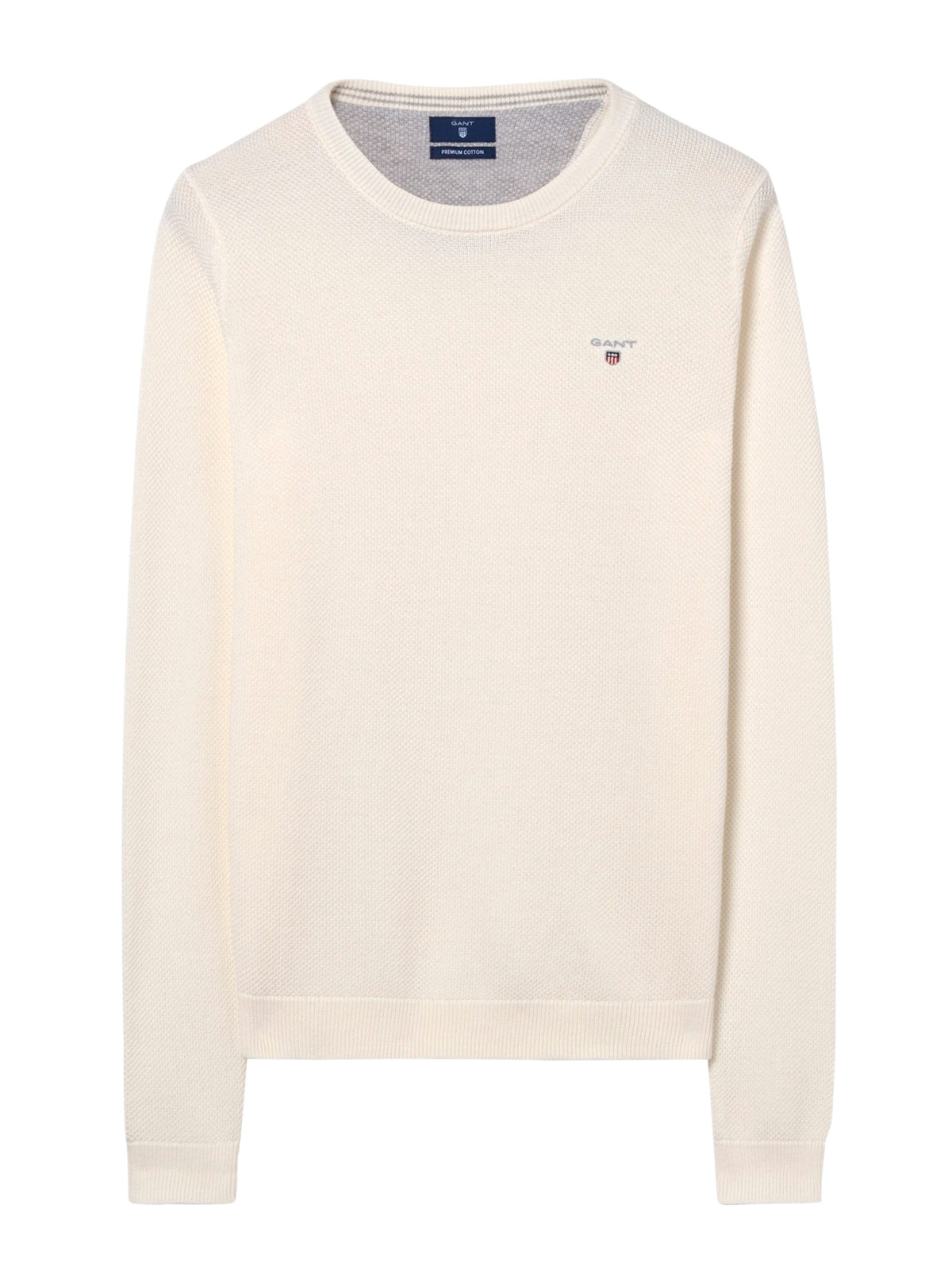 discount sale official images closer at GANT Women's Crewneck Sweater