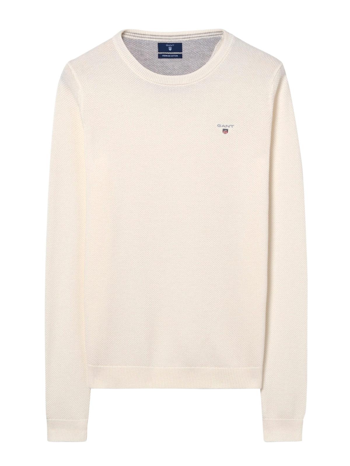 Picture of GANT | Women's Crewneck Sweater