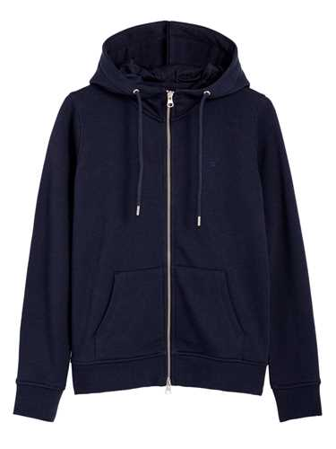 Picture of GANT | Felpe TONAL SHIELD FULL ZIP HOODIE